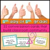 5th Day in 5th Grade