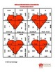 5th (Fifth) Grade Comm. Core- Valentine's Day Adding & Sub