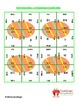 5th (Fifth) Grade Common Core- Easter US Customary Length Puzzle