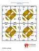 5th (Fifth) Grade Common Core - Football Multiplication Puzzles