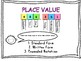 5th GRADE PLACE VALUE / DECIMALS