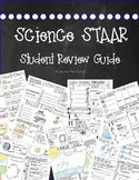 5th GRADE SCIENCE STAAR REVIEW {2020-2021}