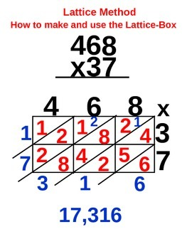 5th Gr. (5.3B) Multiply 3-Digit by 2-Digit (Guided Training Practice Animated)