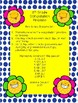 5th Grade 2nd Semester Spiral Review
