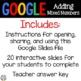 5th Grade Add Mixed Numbers with Unlike Denominators {5.NF.1} - Google Classroom