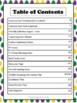 5th Grade Teacher Binder Common Core Math Planner