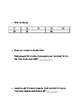 5th Grade Beginning of the Year Math Pre-Assessment Pre-Test - {Editable}