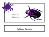 5th Grade Bug Splat Math Vocabulary Game