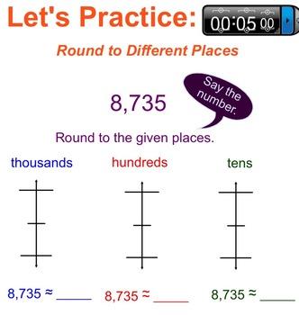 5th Grade CC Math Module 2 Topic A Lessons 1-2