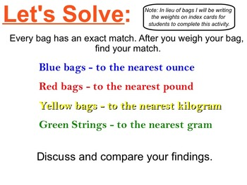 5th Grade CC Math Module 2 Topic D Lessons 13-15