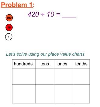 5th Grade CC Math Module 2 Topic E Lessons 16 - 18