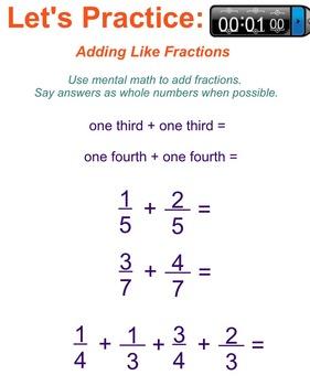 5th Grade CC Math Module 3 Topic B Lessons 3-7