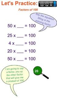 5th Grade CC Math Module 4 Topic B Lessons 2-5