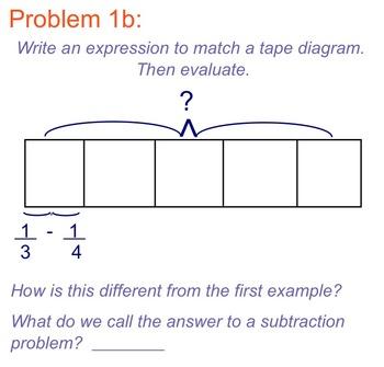 5th Grade CC Math Module 4 Topic D Lessons 10-12