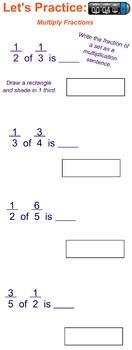 5th Grade CC Math Module 4 Topic E Lessons 13-20