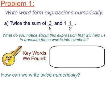 5th Grade CC Math Module 4 Topic H Lessons 32-33