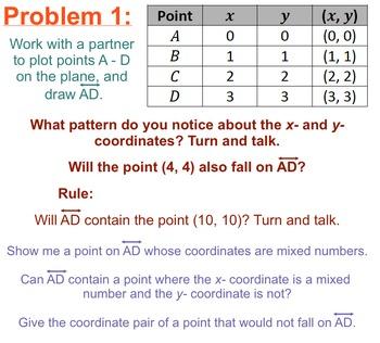 5th Grade CC Math Module 6 Topic B Lessons 7-12