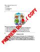 5th Grade CCSS Visual Elements Assessment