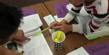 5th Grade California Science (Textbook Hunt) Activities for Chapters 1-8