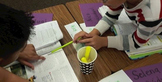 5th Grade California Science (Textbook Hunt) Activities fo
