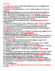 Ch. 8 - 5th Grade Social Studies Study Guide, Test, Essay TN The Later Years