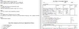 5th Grade Classification Project: Zoo Map & Brochure