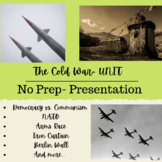 5th Grade --- Cold War Unit