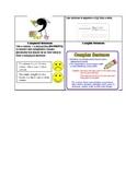 5th Grade Comma Study Guide