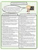 Common Core ELA & Math Standards Reference Sheets - 5th Grade