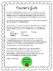 5th Grade Common Core Information Writing Formative Assess