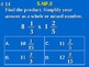 5th Grade Common Core Math 5.NF.6 Multiplication of Fracti