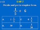 5th Grade Common Core Math Comprehensive Practice #1 All 2