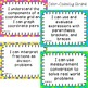 5th Grade Common Core Math Posters I Can Statements