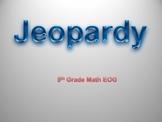 5th Grade Common Core Math Jeopardy Review