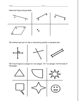 5th Grade Common Core Math - Module 11