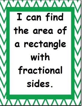 5th Grade Common Core Math - Module 9