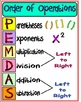 5th Grade Common Core Math Modules 1 - 6