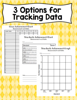 5th Grade Common Core Math Test Prep - Measurement and Data