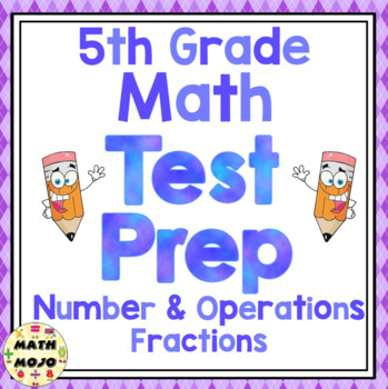 5th Grade Common Core Math Test Prep - Number and Operatio