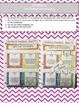 5th Grade Common Core Math Vocabulary Interactive Notebook