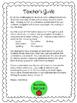 5th Grade Common Core Persuasive Essay Writing Formative Assessment Pack