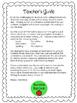 5th Grade Common Core Persuasive Essay Writing Formative A