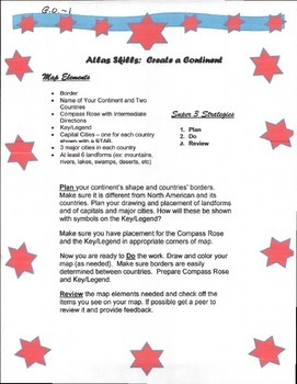 5th Grade Common Core Science and SS Information Resource Activities