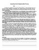 5th Grade Common Core Science/ELA Integrated Nonfiction Re
