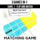 Comparing Decimals Games and Centers 5th Grade