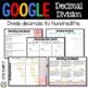5th Grade Dividing Decimals by Decimals {5.NBT.7} - Google Classroom