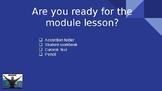 5th Grade EL Module 1 Unit 1 - Stories of Human Rights