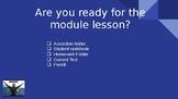 5th Grade EL Module 1 Unit 3 - Stories of Human Rights