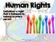 Human Rights 5th Grade ELA Engage NY