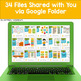 5th Grade ELA Standards Digital Resource Library BUNDLE